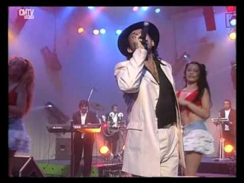 Antonio Rios video Tu indiferencia - CM Vivo 2001