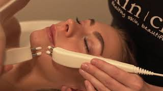 What is a Microcurrent Face Lift?
