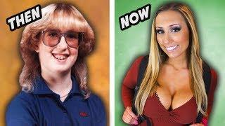 Highschoolers: Then vs. Now