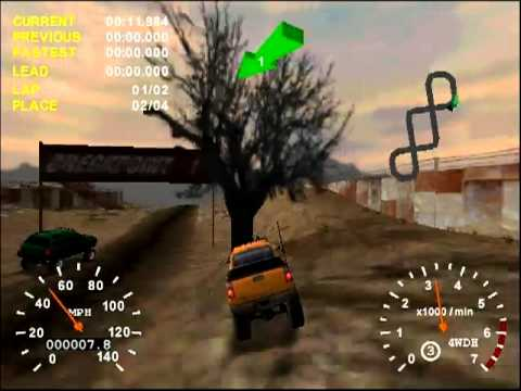 4x4 evolution pc free download