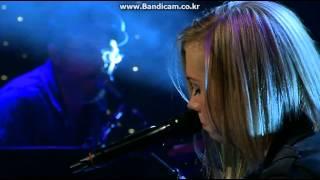 Anna Ternheim - Shoreline (Live @ Tack för musiken)