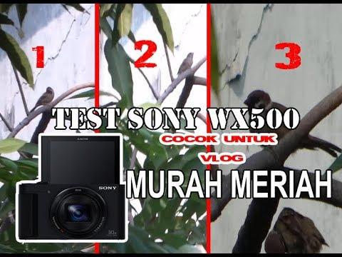 Kamera Vlog Untuk Pemula Murah Meriah Gan Kualitas Josss Kaskus