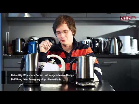 Wasserkocher kaufen - Test, Kaufberatung deutsch | CHIP