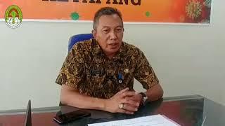 Press Release Covid -19 Kabupaten Ketapang (20 Maret 2020)
