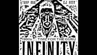 INFINITY -(Guru Josh) Remix By- Dj Amy Siyan