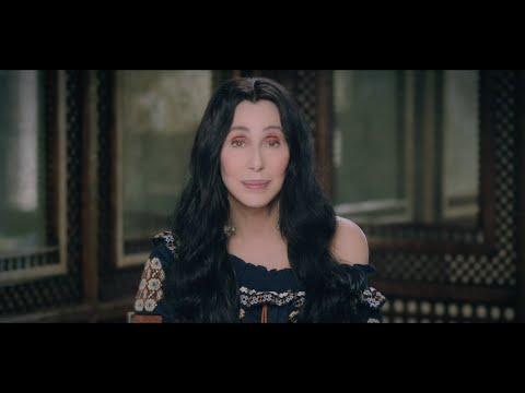 Cher - Chiquitita (Spanish Version)