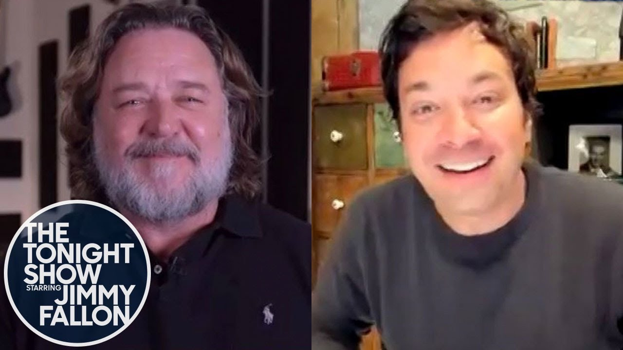 Russell Crowe's Rugby Team Kneeled in Solidarity with Indigenous Australians thumbnail