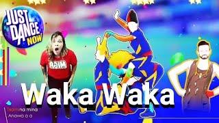 just dance 2018 waka waka - Free video search site - Findclip Net