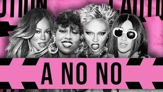 Mariah Carey, Missy Elliott, Lil Kim & Cardi B   A No No (Remix)