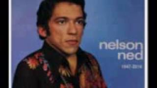 NELSON NED -  O VENTO LEVOU