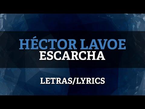 Escarcha (Letra)