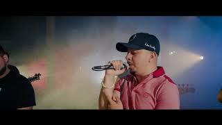 """Video thumbnail of """"Legado 7 Ft Los Hijos de Garcia - 18 Libras (Video en Vivo 2018) """"Exclusivo"""""""""""