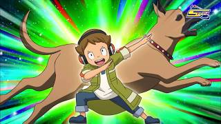 Yo-Kai Watch ٍS2 Ep 8 - Spacetoon   مسلسل يو كاي واتش الجزء الثاني الحلقة 8 - سبيس تون