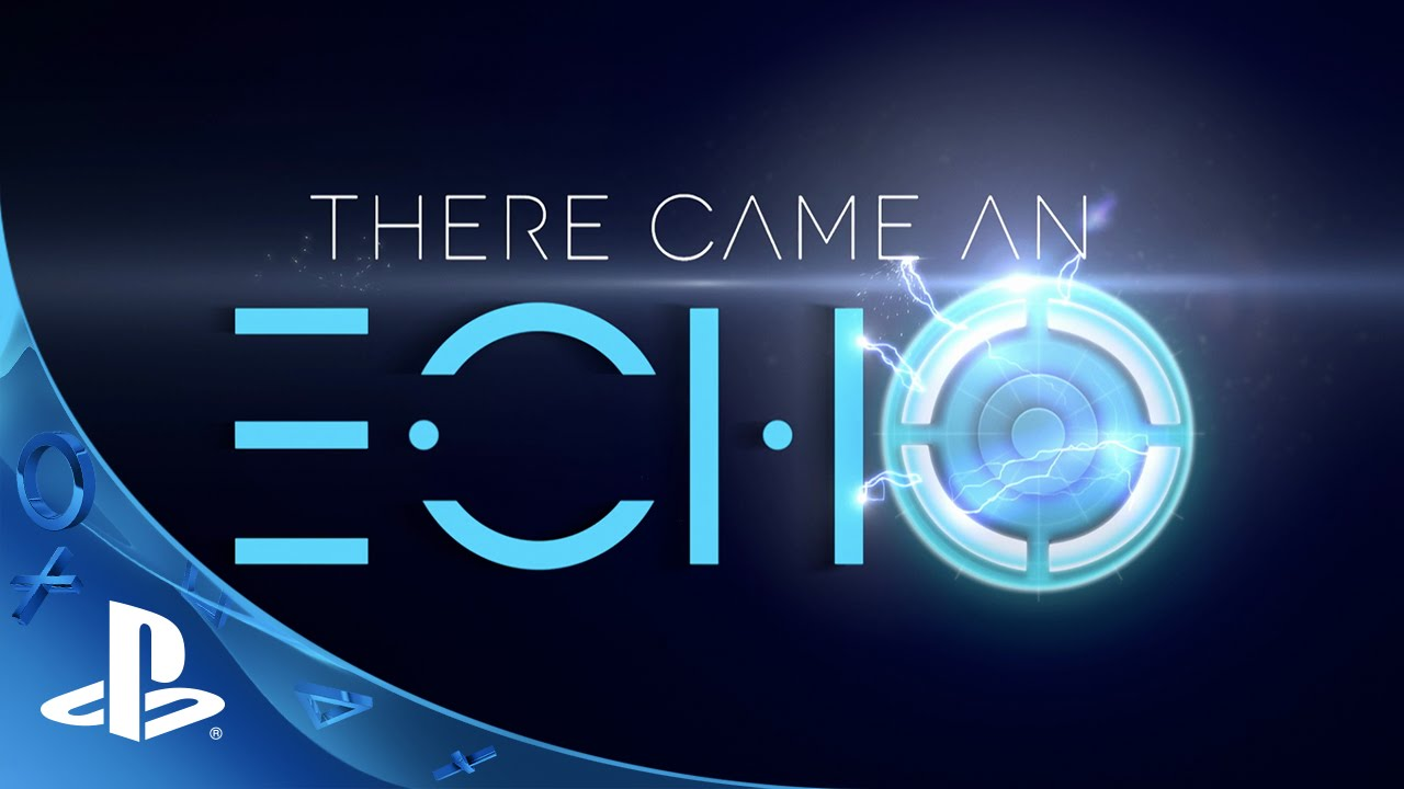 There Came an Echo Hits PS4 on May 31
