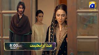 Khuda Aur Mohabbat Latest Episode 22   Khuda Aur Mohabbat New Episode 22   Teaser   Review #Season03