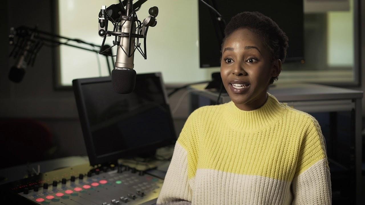 Sile Sibanda tells her student story