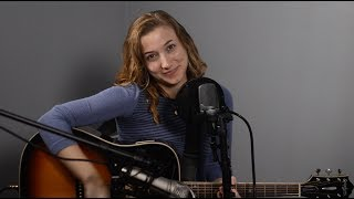 Shadowboxer (Fiona Apple acoustic cover) - Kim Boyko [90]