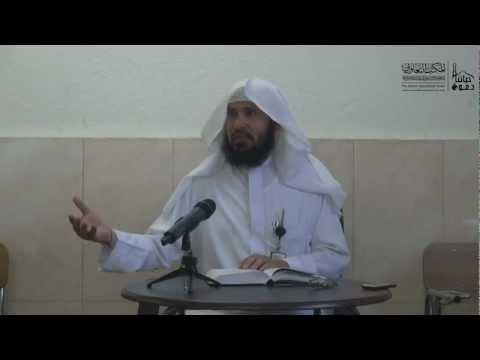 Tafsir Surat Al Muddether part1
