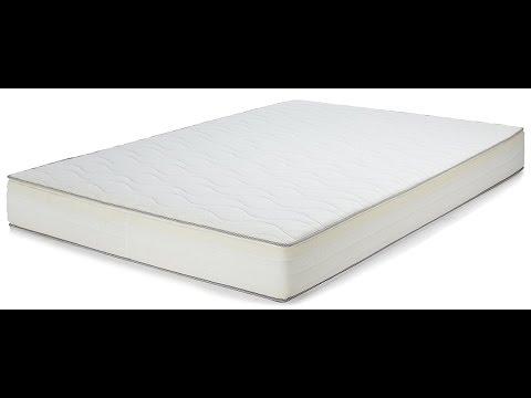 Colchón Extra Confort de Muelles de 7 Zonas 140 x 200, AmazonBasics MULTIPO EU 1400200