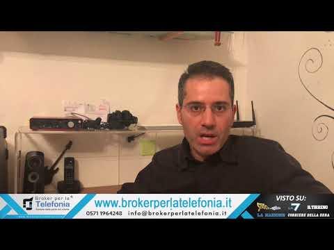 Testimonial - Antonio Greco da Verona - Consiglia Broker per la Telefonia & Consulenza SRL