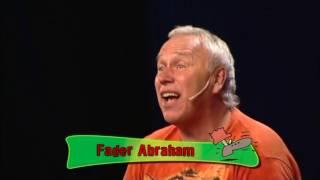 Fader Abraham - Mora Träsk på Cirkus