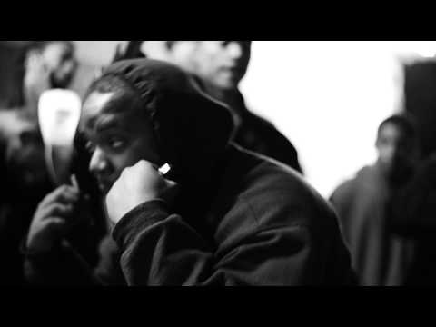 """Mic Sinatra - """"Get Smoked"""" Official Video #DBG"""