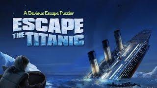 Escape the Titanic(Android) - Walkthrough