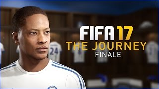 FIFA 17 The Journey Ep14 - SERIES FINALE!!