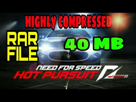 49mb)how to download NFS Hot Pursuit on pc (highly compressed