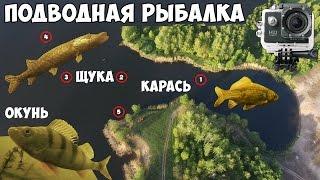 Рыбалка северский донец харьковская область