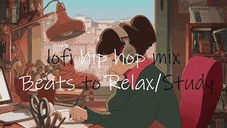 (8D AUDIO) lofi hip hop mix - Beats to Relax/Study