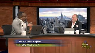 Banks and Credit  - Usa Credit Repair Inc