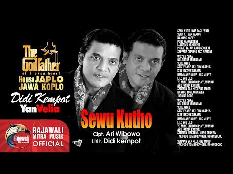 Lagu Sewu Kutho Didi Kempot Buat Kamu Yang Dilanda Rindu Kepogaul