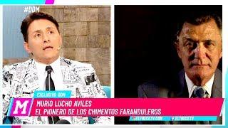 Murió Lucho Avilés: Así Lo Recordaron Daniel Gómez Rinaldi Y Alejandra Rubio