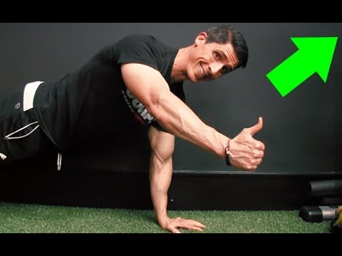 PUSHUPS – Perfect Form Every Single Time!!