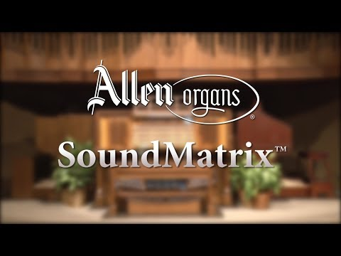 Allen SoundMatrix Library