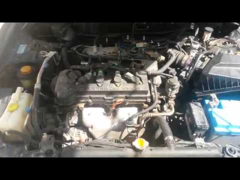 Der Motor bmw х1 2.0 Benzin 184 l.s