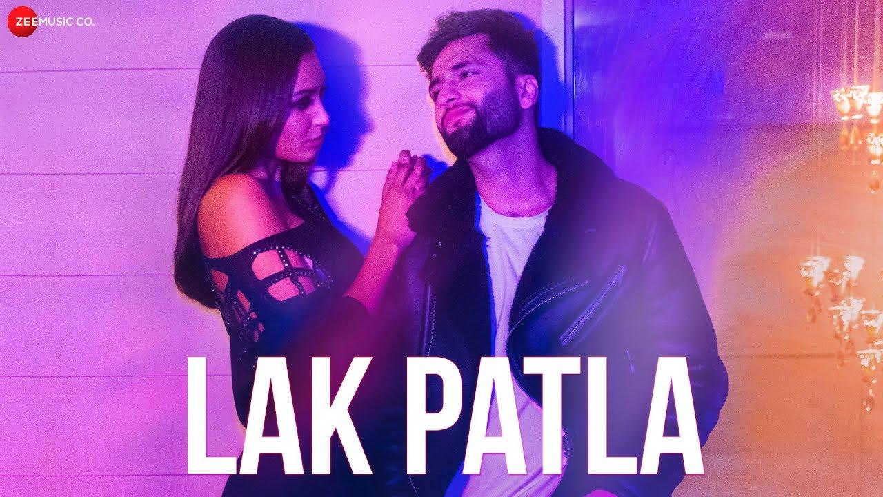 Lak Patla Lyrics - Oye sheraa