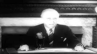May 1946 Newsreel: USCG; Postwar Food Crisis; 40 Wall St. Plane Crash, Etc. (full)
