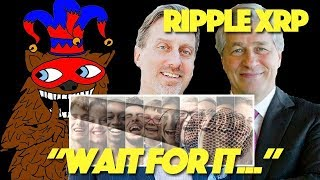 Ripple XRP: BearableGuy123 - February 14 Relevancy, Mic Drop, Cory Johnson? Wait For It…