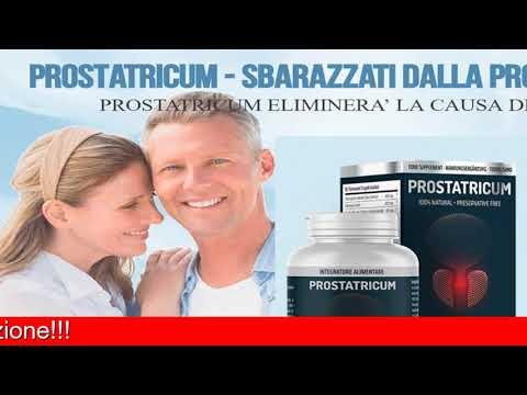 Non posso curare prostata