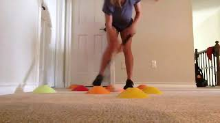 Field Hockey Skills To Practice At Home