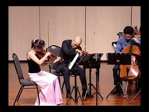 舒曼200周年紀念音樂會