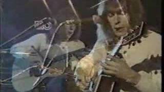 Steve Howe Mood for a Day Video