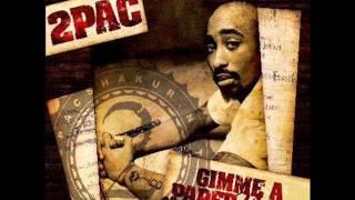 2Pac,Young Tucc - Young Niggaz - DJ Veli Remix