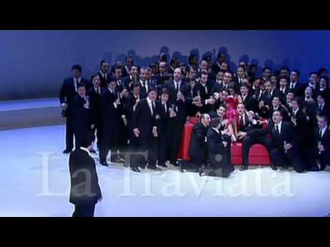 sadness and illness of violetta in the verdis la traviata La traviata the soprano diana damrau gave her first performance as violetta in verdi's traviata as it returned to the metropolitan opera credit sara krulwich/the new york times  a singer.