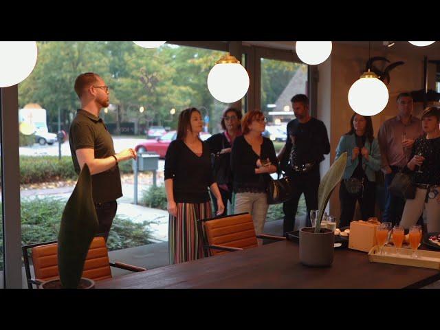 Youtube - Café Coiffé