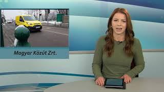 TV Budakalász / Budakalász Ma / 2021.01.29.