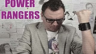 Przemyślenia Niekrytego Krytyka: Power Rangers