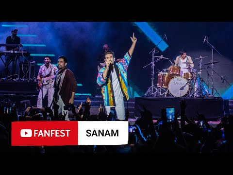Download SANAM @ YouTube FanFest Mumbai 2019 - HD Mp4 3GP Video and MP3